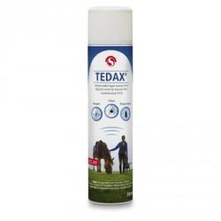 Tedax Anti-Insekten und Zeckenspray 3 x 250 ml