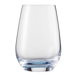 SCHOTT-ZWIESEL Becher Vina Touch 6er Set Kobalt Blau
