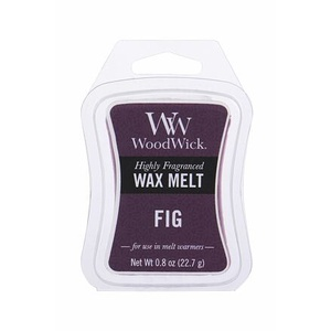 WoodWick Fig duftwachs 22,7 g Unisex