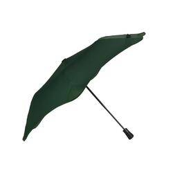 Blunt Taschenregenschirm Metro, Regenschirm, Taschenschirm, für Auto und unterwegs, 96cm Durchmesser grün