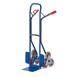 Rollcart Treppensteiger bis 150,0 kg