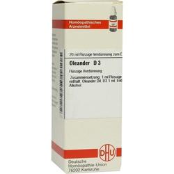 OLEANDER D 3