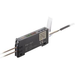 Panasonic Lichtwellenleiter-Verstärker, Serie FX100