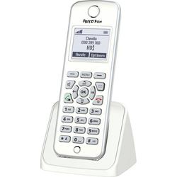 AVM FRITZ!Fon M2 Mobilteil DECT-Tel DECT-Telefon (Mobilteile: 1) weiß