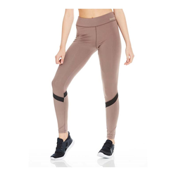 Leggings BENCH - Wet Look Mix Leggins Grey (GY047)