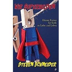 Wir Superhelden