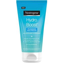 NEUTROGENA Hydro Boost pflegendes Aqua Peeling 150 ml