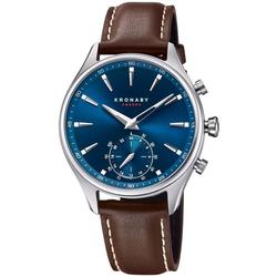 KRONABY Sekel, S3120/1 Smartwatch