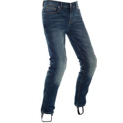 Richa Bi-Stretch, Jeans - Blau - 44