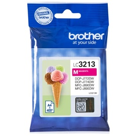 Brother LC-3213M magenta