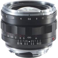 Voigtländer Nokton 40mm F1,2 Leica M