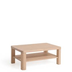 Holztisch für Sofa Buche Massivholz