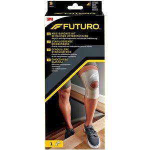 FUTURO FUT46163 Classic Knie-Bandage, beidseitig tragbar, Größe S, 30,5 – 36,5 cm