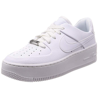 Nike Women's Air Force 1 Sage Low white/white/white 38,5