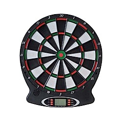 New Sports Elektronisches Dartboard  18 Spiele