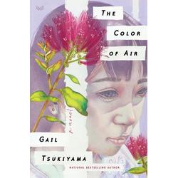 The Color of Air: eBook von Gail Tsukiyama