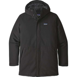 Patagonia Lone Mountain Parka Men - black | S