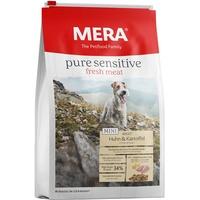 Mera pure sensitive fresh meat Mini Huhn & Kartoffel 1 kg