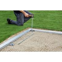 Biohort Bodenrahmen für Gerätehaus AvantGarde M
