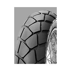 Motorrad, Quad, ATV Reifen METZELER 120/90- 17 64 S TT TOURANCE REAR