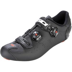Sidi Ergo 5 Carbon Schuhe Herren matt black EU 45,5 2021 Rennrad Klickschuhe
