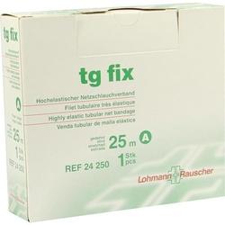 TG fix Netzverband A 25 m weiß 1 St.