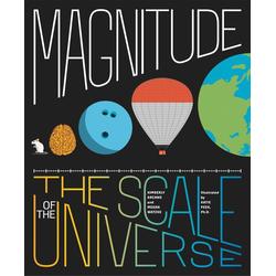 Magnitude als Buch von Kimberly Arcand/ Megan Watzke