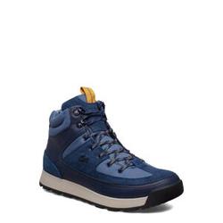 LACOSTE SHOES Urban Breaker3191cma Hohe Sneaker Blau LACOSTE SHOES Blau 42,43,44,45,41