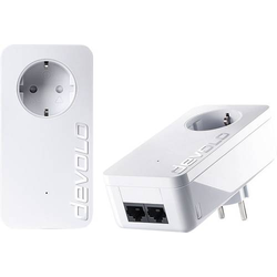 Devolo dLAN® 550 duo+ Powerline Starter Kit 500MBit/s
