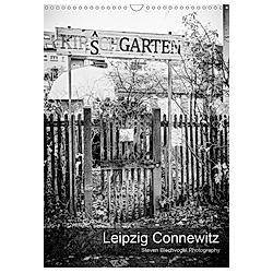 Leipzig Connewitz (Wandkalender 2021 DIN A3 hoch)