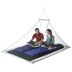 Sea To Summit - Mosquito Net Double Nano - Moskitonetze