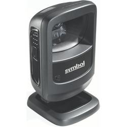 Zebra DS9208 (Scanner USB Kit, 1D-Barcodes, 2D-Barcodes), Barcode-Scanner, Schwarz