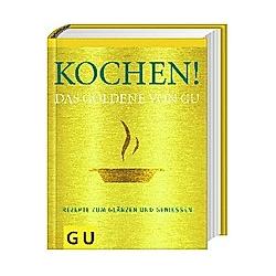 Kochen! Das Goldene von GU - Buch