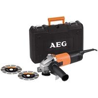 AEG WS 8-125SK
