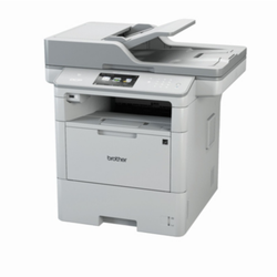 Brother DCP-L6600DW S/W-Laserdrucker Scanner Kopierer LAN WLAN NFC