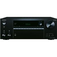 Onkyo TX-NR676E schwarz ab 528.00 € im Preisvergleich