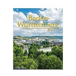 Baden-Württemberg 2021