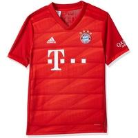 adidas FC Bayern München Heimtrikot 2019/20 Kinder Gr. 164