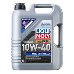 MoS2 Leichtlauf 10W-40 5 l
