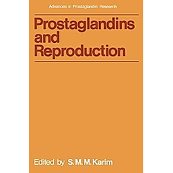 Prostaglandins and Reproduction - Buch