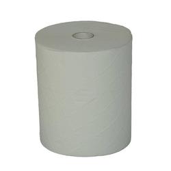 Papierhandtuchrolle Handtuchrolle Soft hochweiß 21cm x 130m