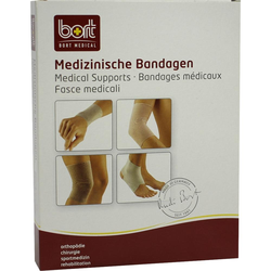 BORT Metatarsal Bandage m.Pelotte 20 cm haut