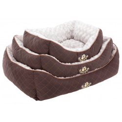 Scruffs Wilton Box Bed hondenmand Bruin  L