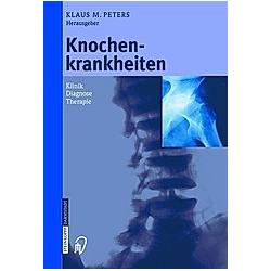 Knochenkrankheiten - Buch