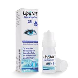 Lipo Nit® Augentropfen Gel 0,3 % (10ml)