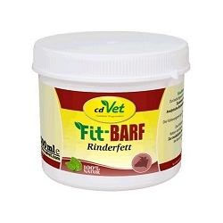 cdVet Fit-BARF Rinderfett 500 ml