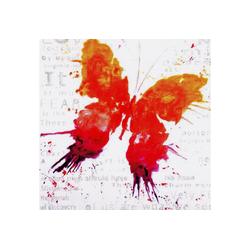 Gemälde Papillon