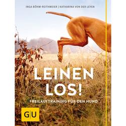 GU Leinen Los von Inga Böhm-Reithmeier und Katharina von der Leyen