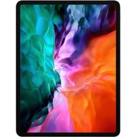 Apple iPad Pro 12.9 2020 256 GB Wi-Fi space grau