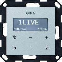 Gira Unterputz-Radio RDS 228426